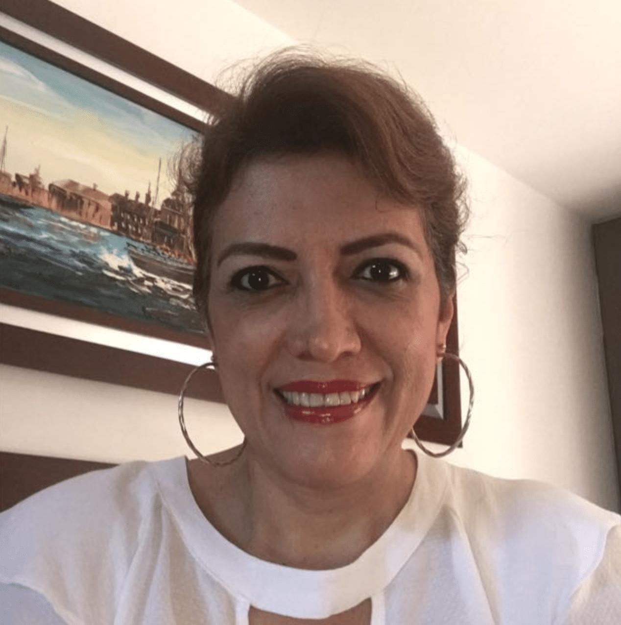 Olga Lucia Mejia Herrera