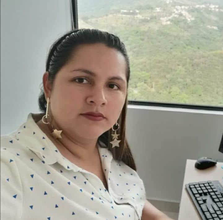 Monica Alejandra Serrano